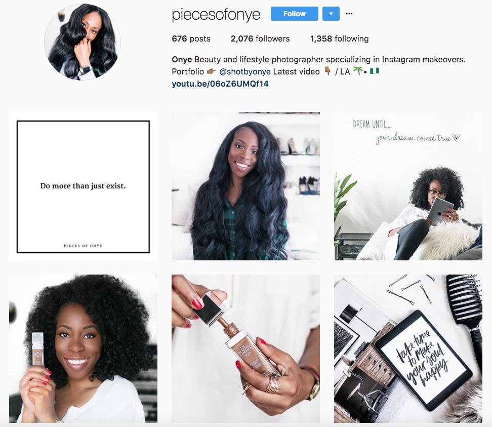 White-Instagram-Theme