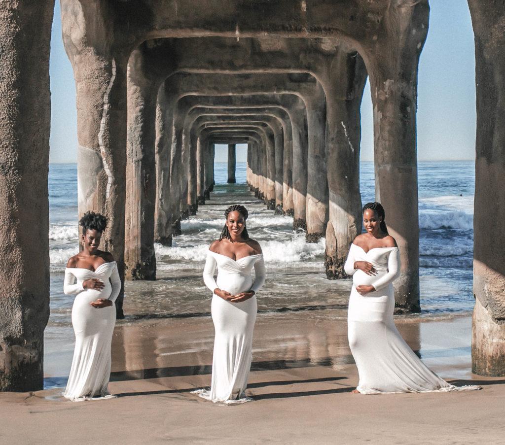 Beach-Maternity-Photos